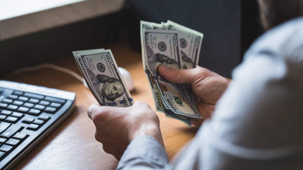 НАЗК викрило понад 2 тисячі корупціонерів за пів року