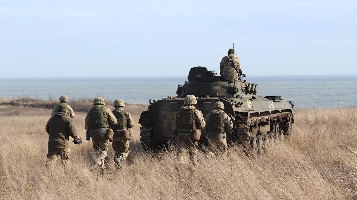 Вторгнення Росії в Україну: реальний сценарій чи істерія - 24 Канал