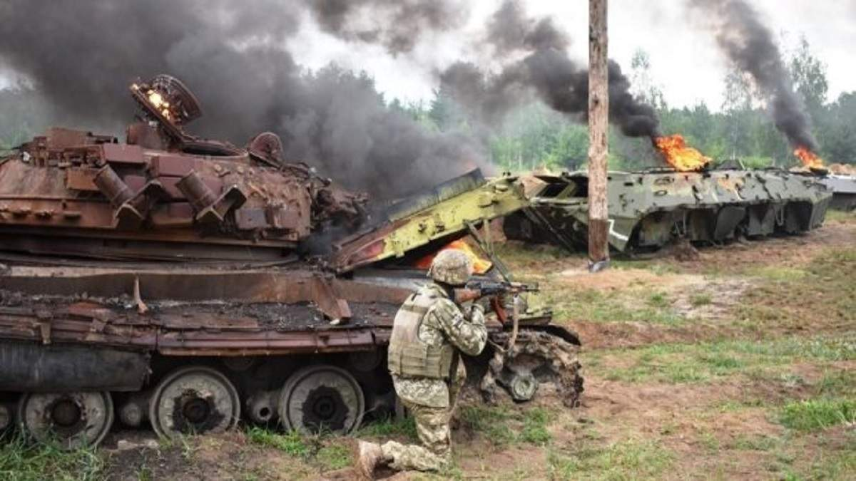 Українські військові отримали майже два мільйони за знищену техніку окупанта: деталі