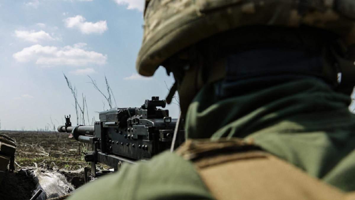 """РФ развернула в Крыму военные штабы, которые может использовать для """"боевых действий"""", – СНБО"""