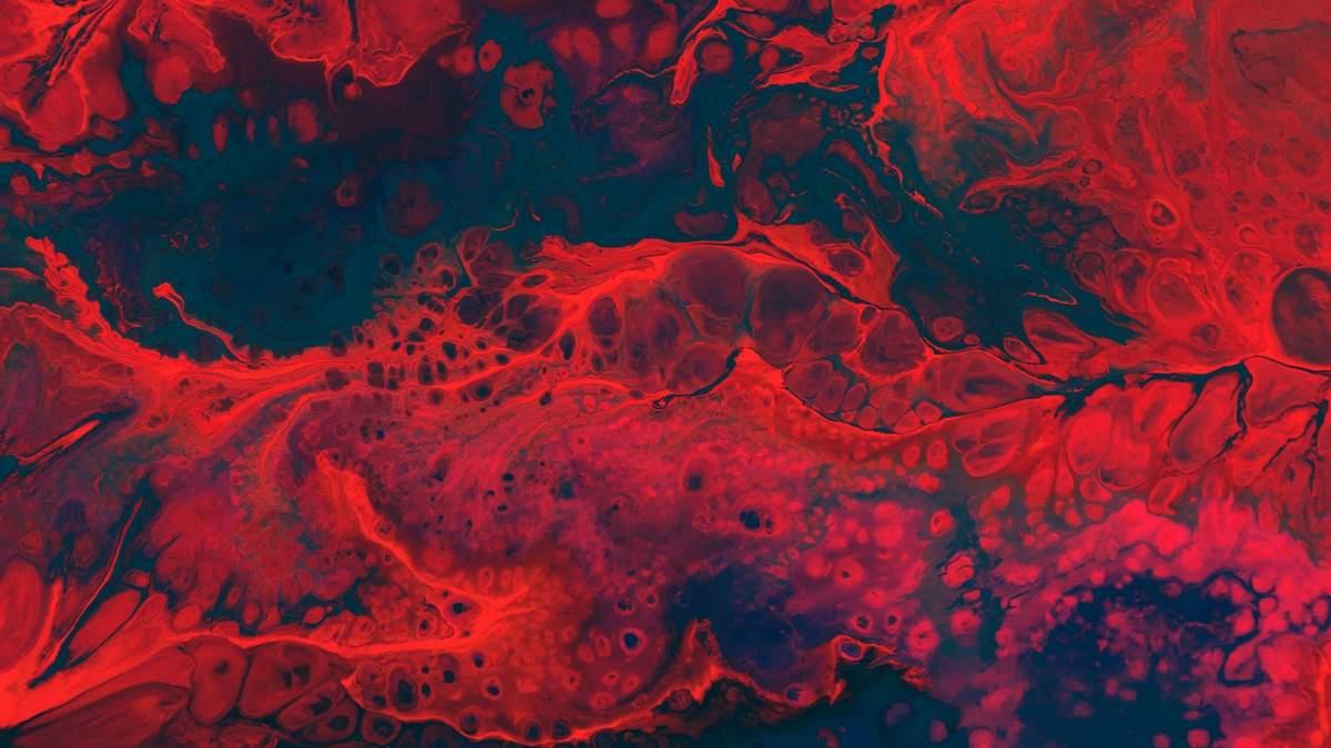 Уровень железа в крови