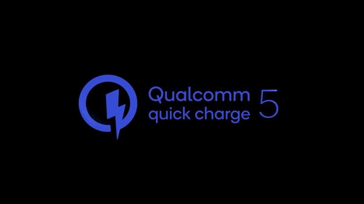 Революционное решение Qualcomm заряжает смартфон менее чем за 15 минут