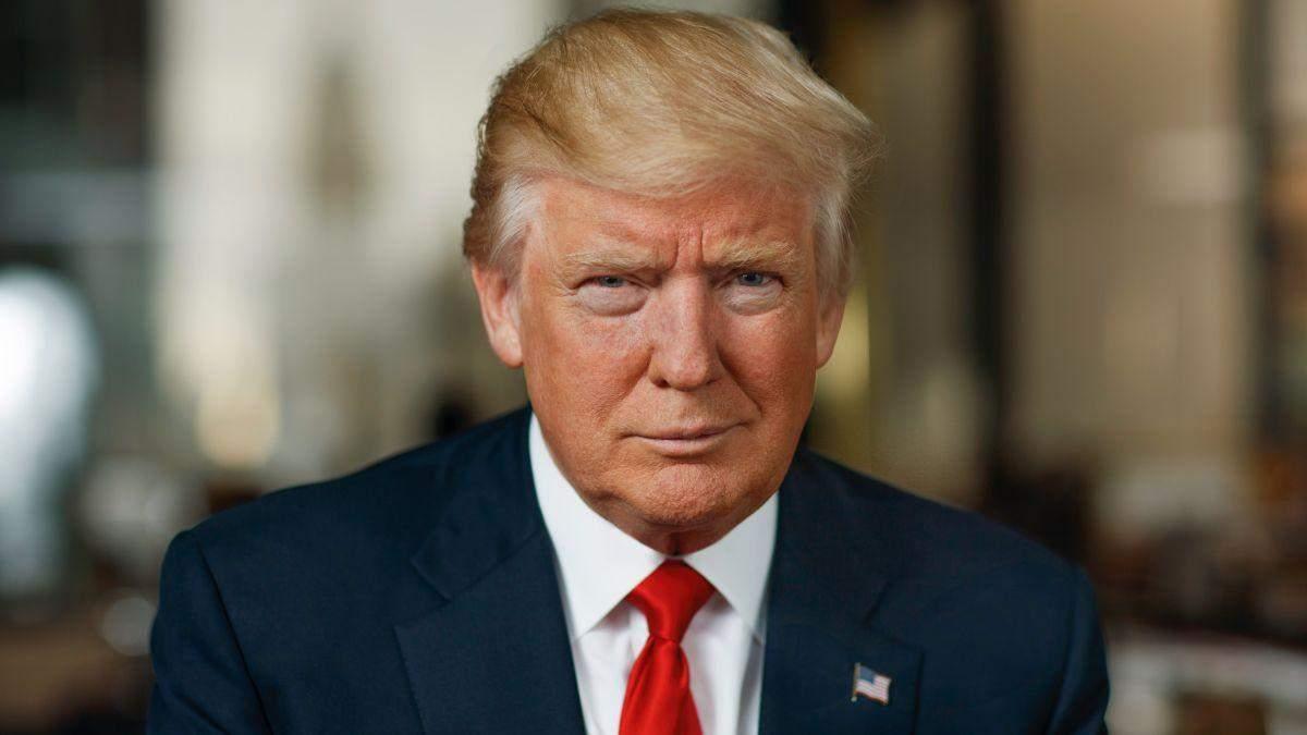 Протести у США: Трамп пригрозив в'язницею демонстрантам - 24 Канал