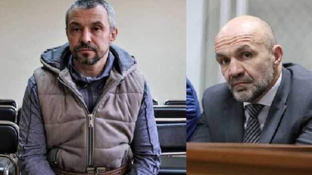 Справа Гандзюк: обвинувальний акт щодо Мангера і Левіна - у суді