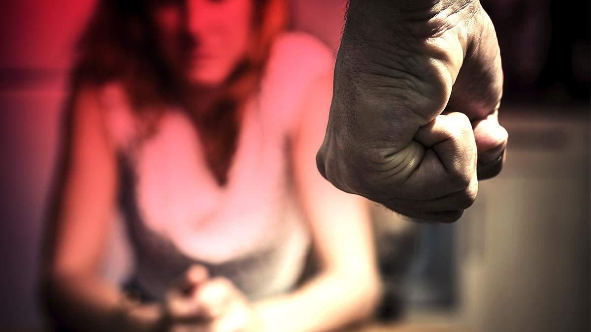 Штраф за насилие в семье в Украине 2020 – размер наказания
