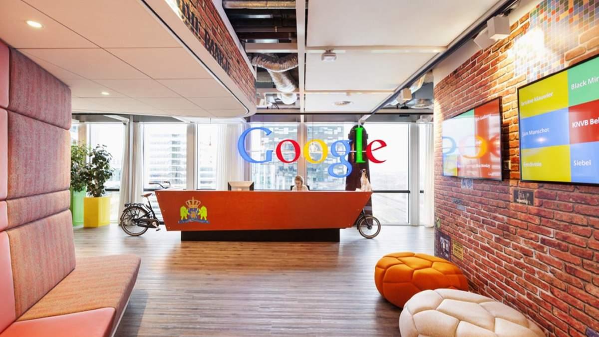 Офисы Google и дальше будут пустовать