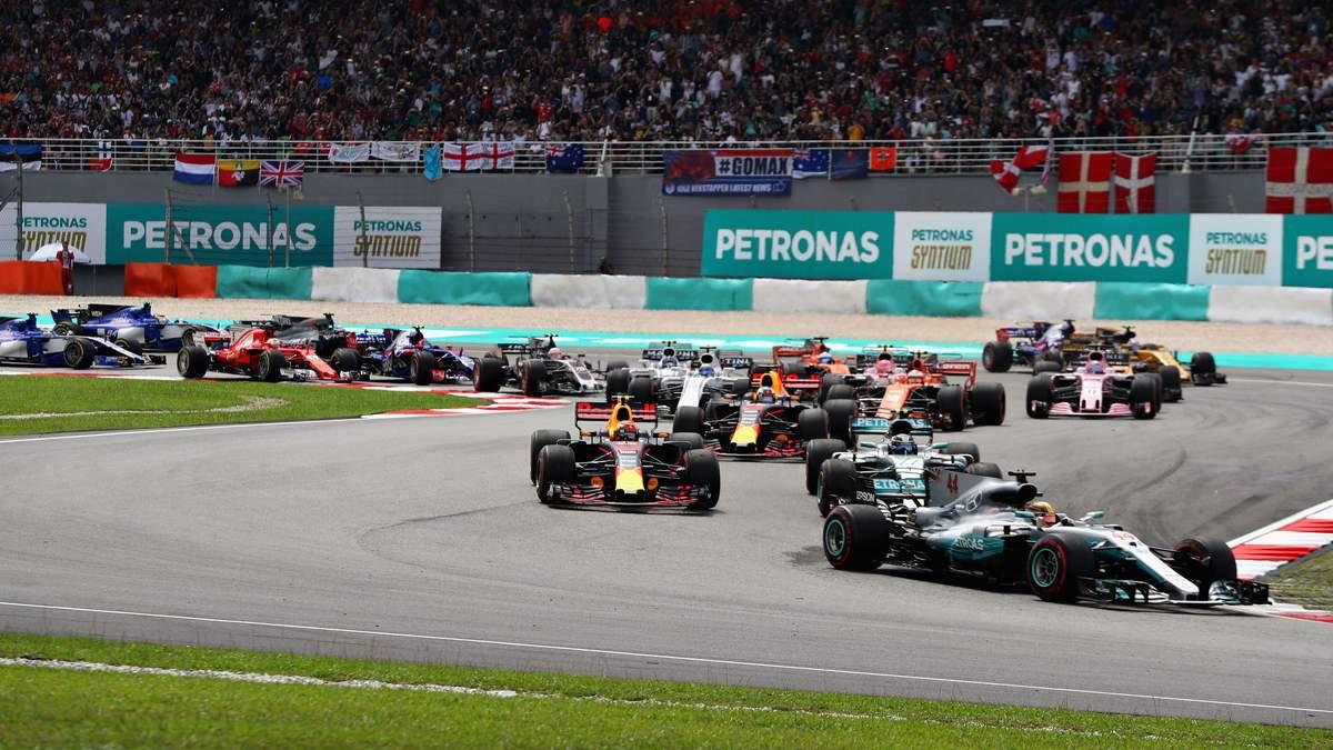 Гран-при Турции может вернуться в сезоне 2020