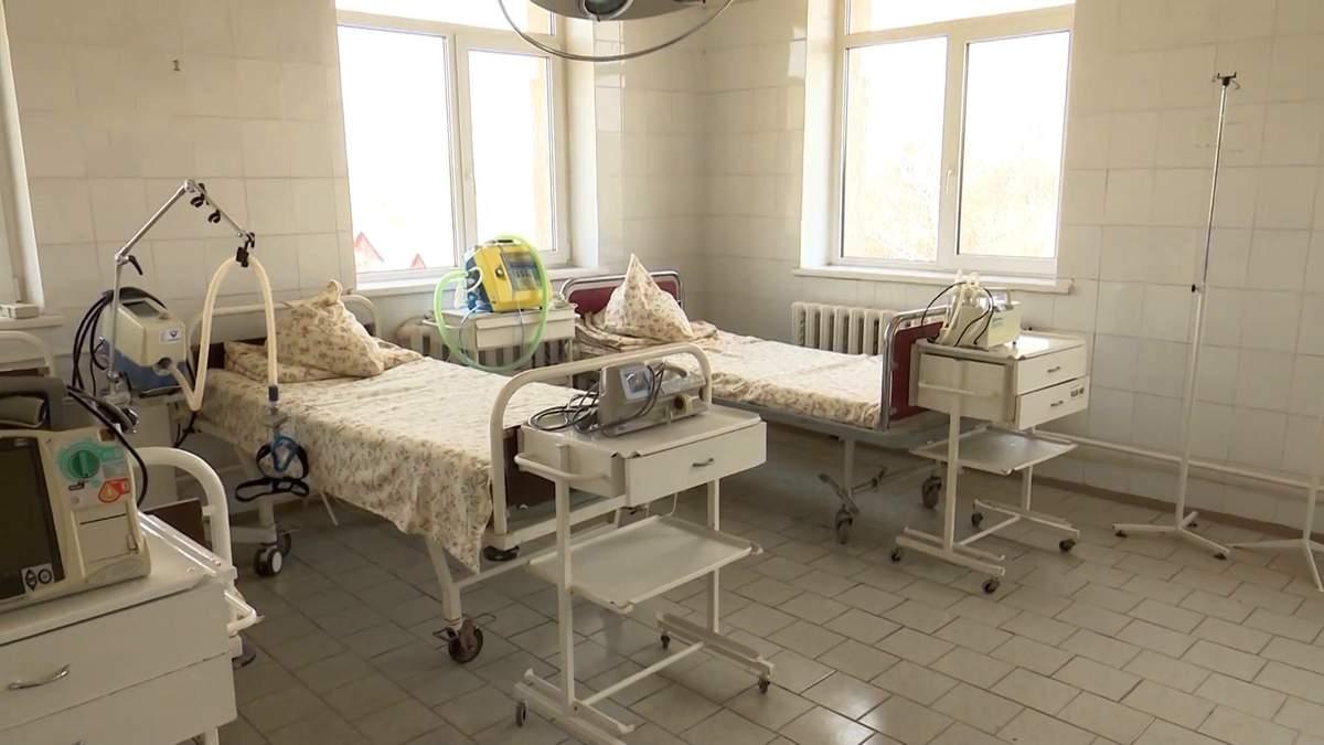 COVID-19 в Одессе: разворачивают больницы второй волны - 24 Канал