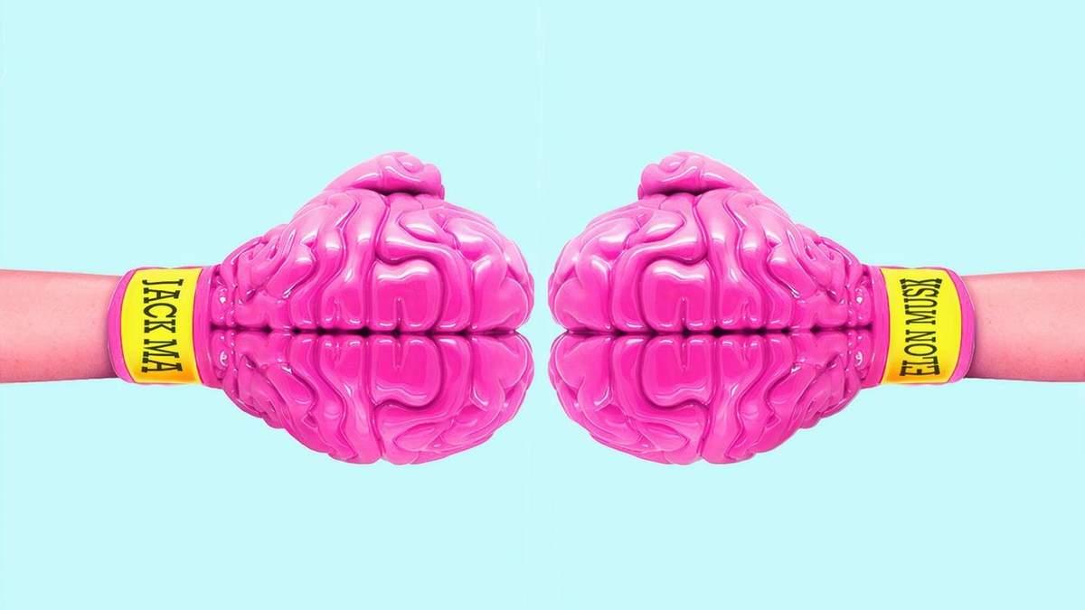 Роль нейронів в мозку