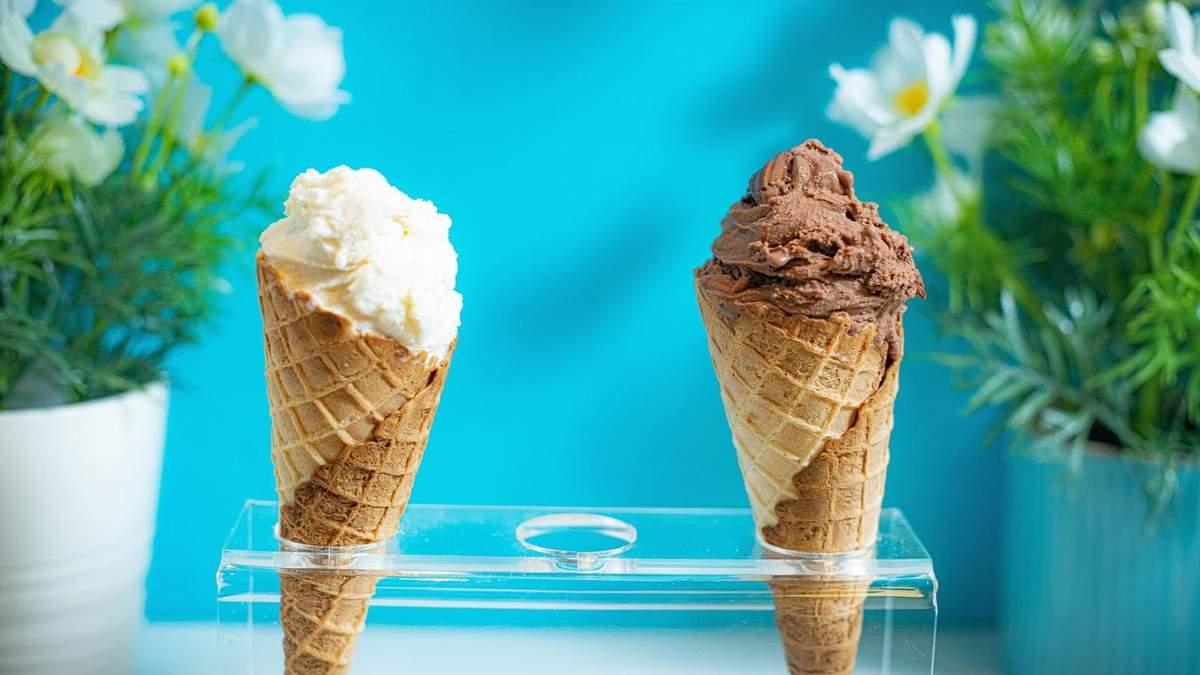 Что о вас расскажет мороженое, которое вы выбираете