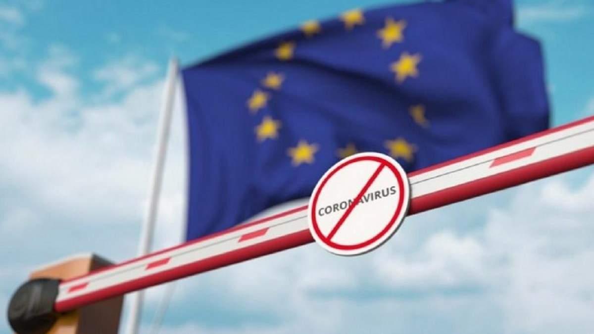 Можна буде говорити з вересня, – Стефанішина про відкриття для українців кордонів ЄС