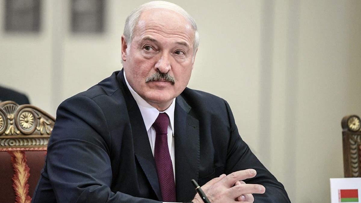 Александр Лукашенко переболел коронавирусом: что известно