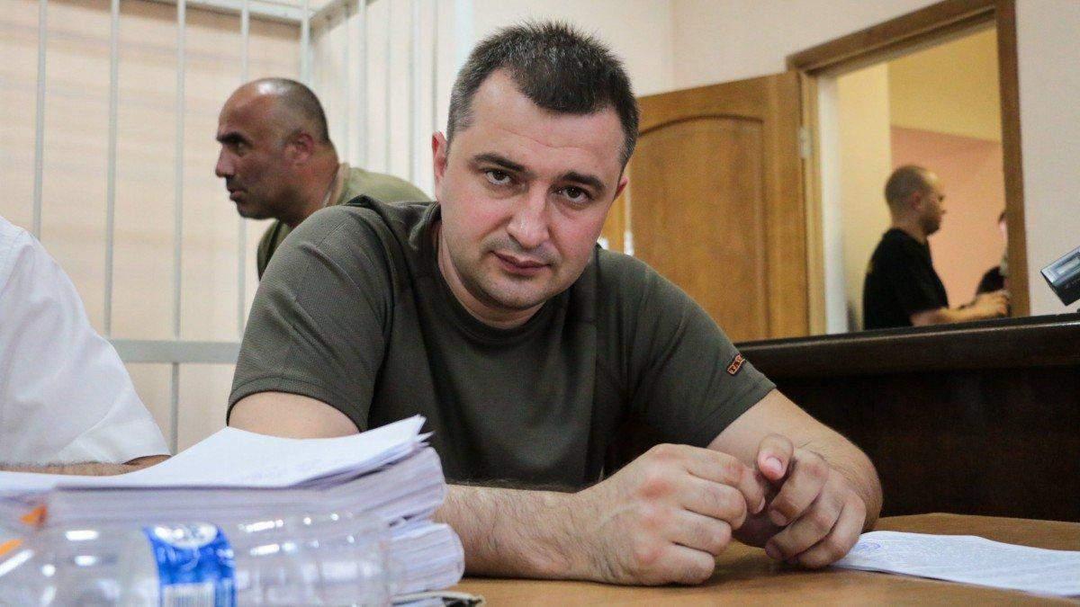 """Решение о возобновлении скандального экс-прокурора Кулика будут принимать """"судьи Коломойского"""""""