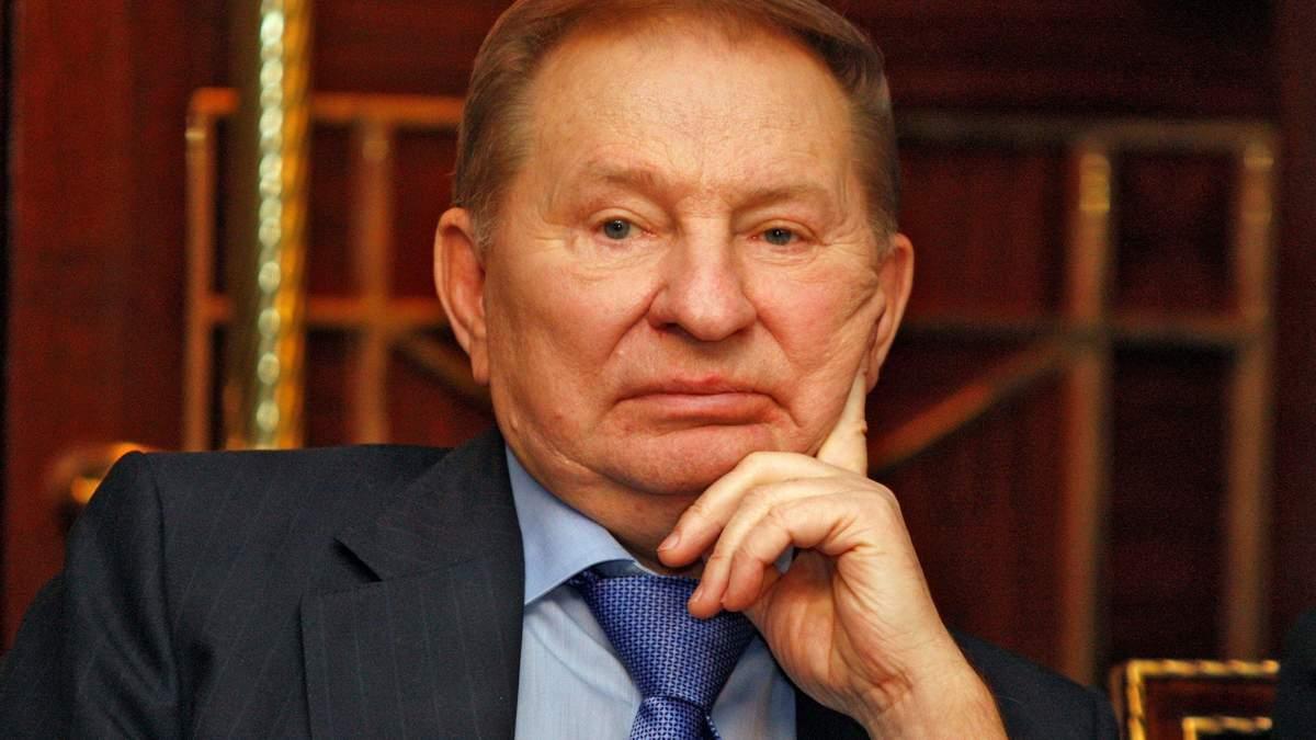 Кучма покидає ТКГ: хто його замінить