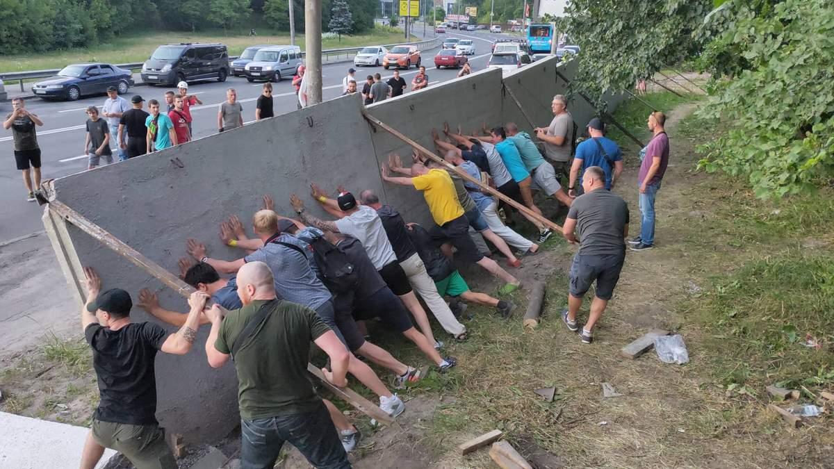 Протасов Яр нельзя застраивать – это опять официально зеленая зона