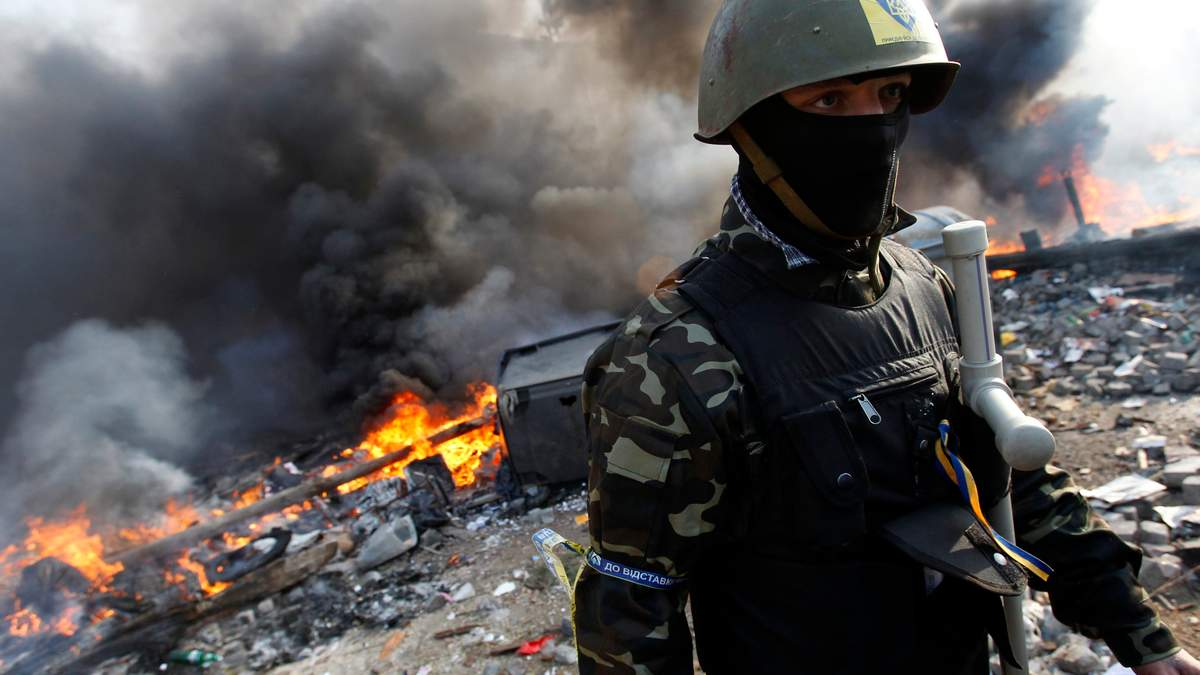 Ситуація на Донбасі: у другу добу перемир'я зафіксували один обстріл