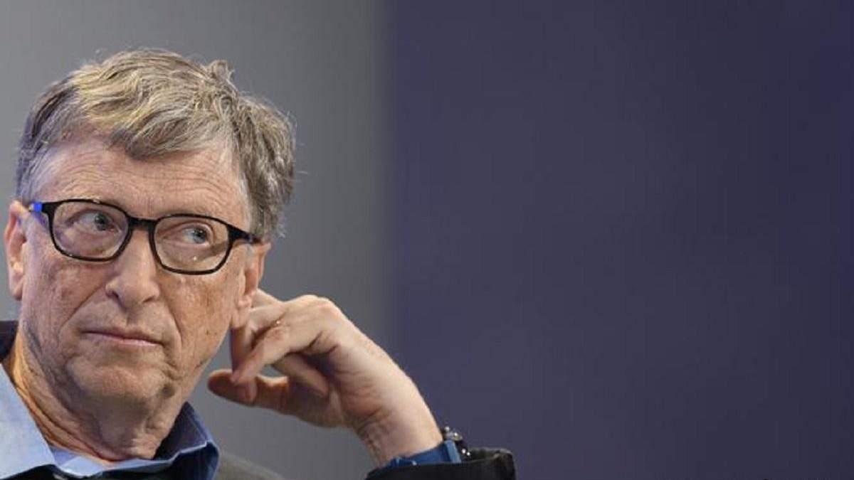 До конца 2020 года смертность от COVID-19 существенно уменьшится, – Билл Гейтс