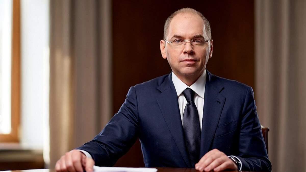 Степанов каже, що його відставки хочуть депутати, причетні до знищення медицини