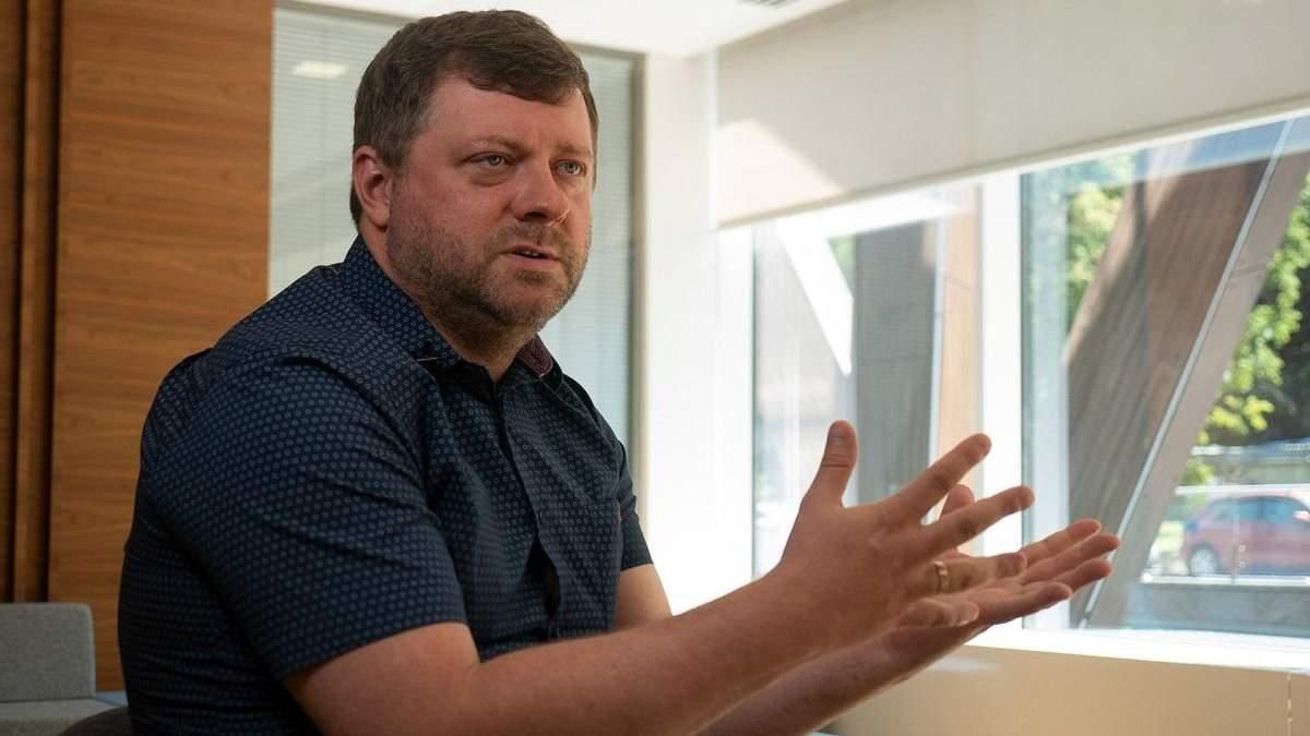 Корнієнко не вірить у розпуск Ради