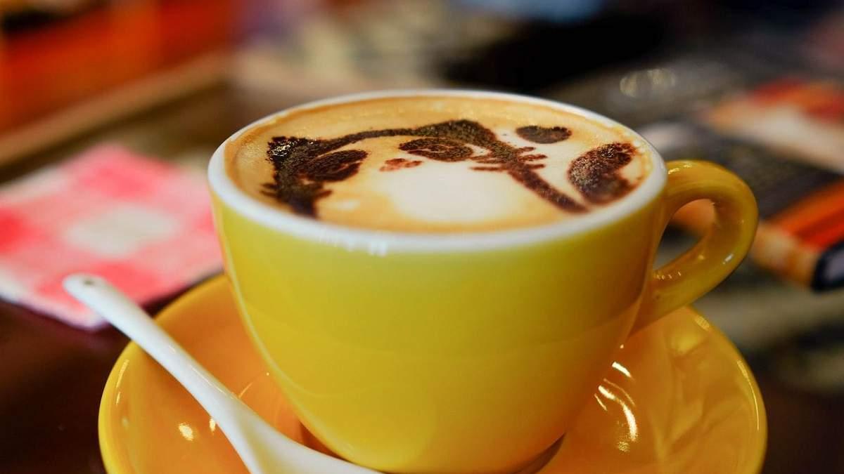 Чи можна дітям пити каву
