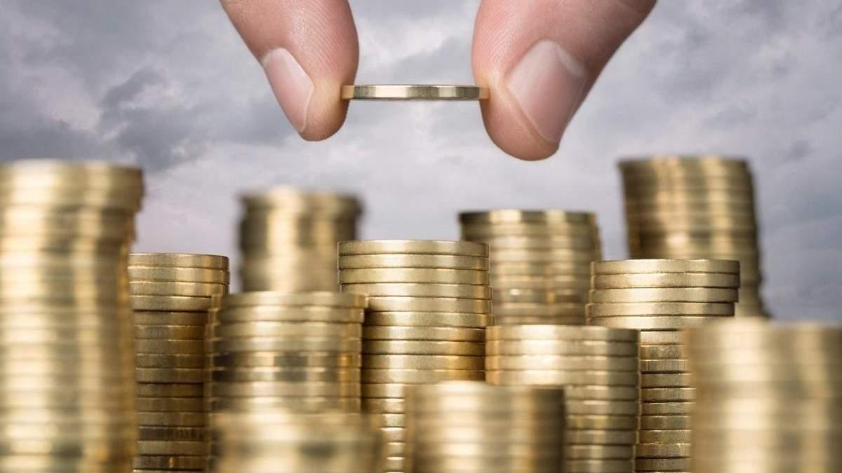 Каким будет ВВП Украины в 2021 - 2023 годах: прогноз Минэкономики