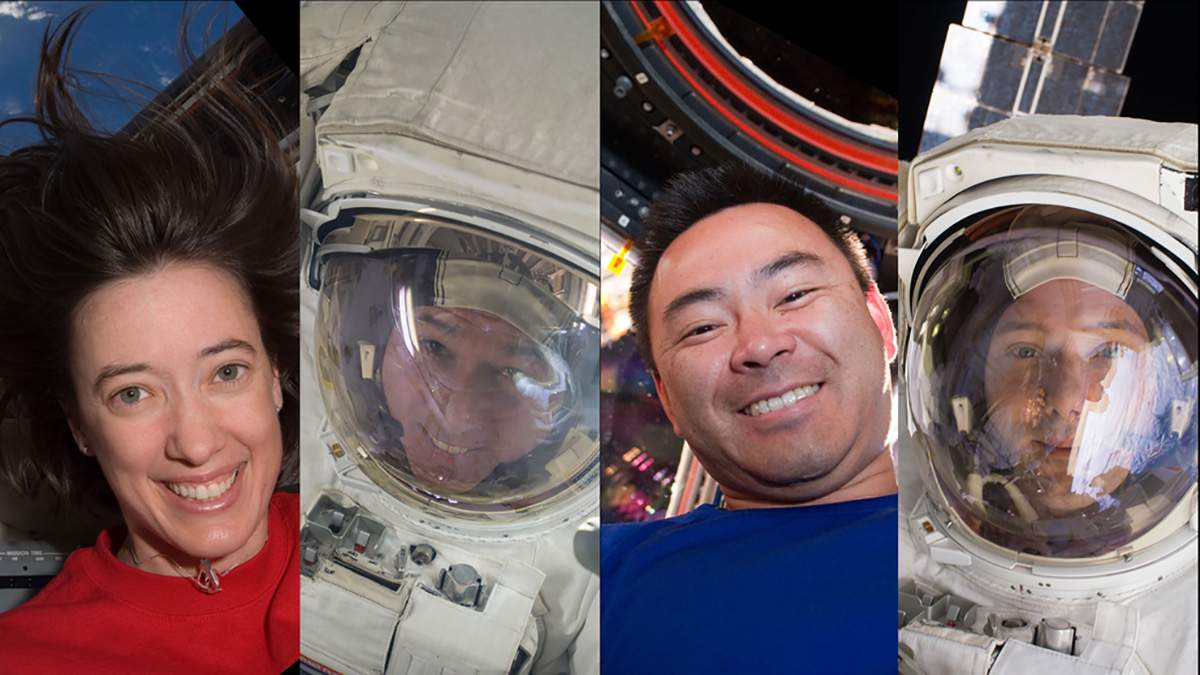 Запуск SpaceX: мена астронавтов для второй миссии на МКС - 24 канал