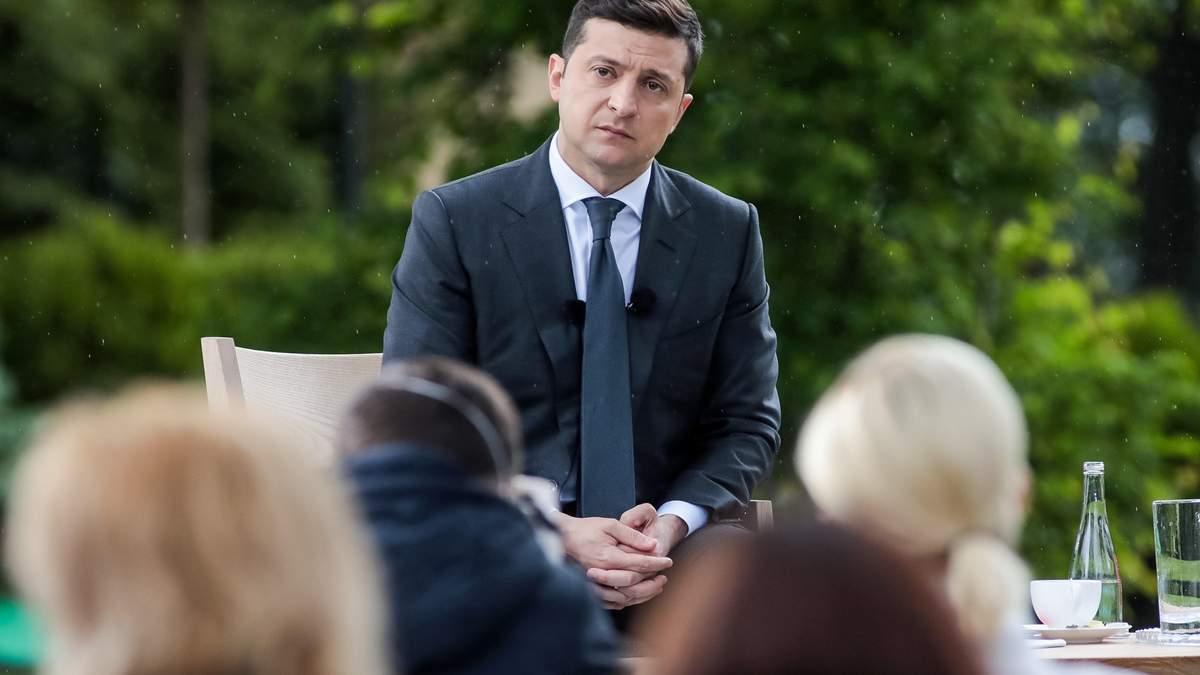 А якщо б Зеленський пішов з посади президента вже сьогодні?
