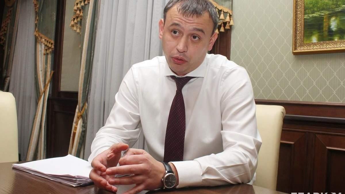 Роман Говда став першим заступником Генпрокурора