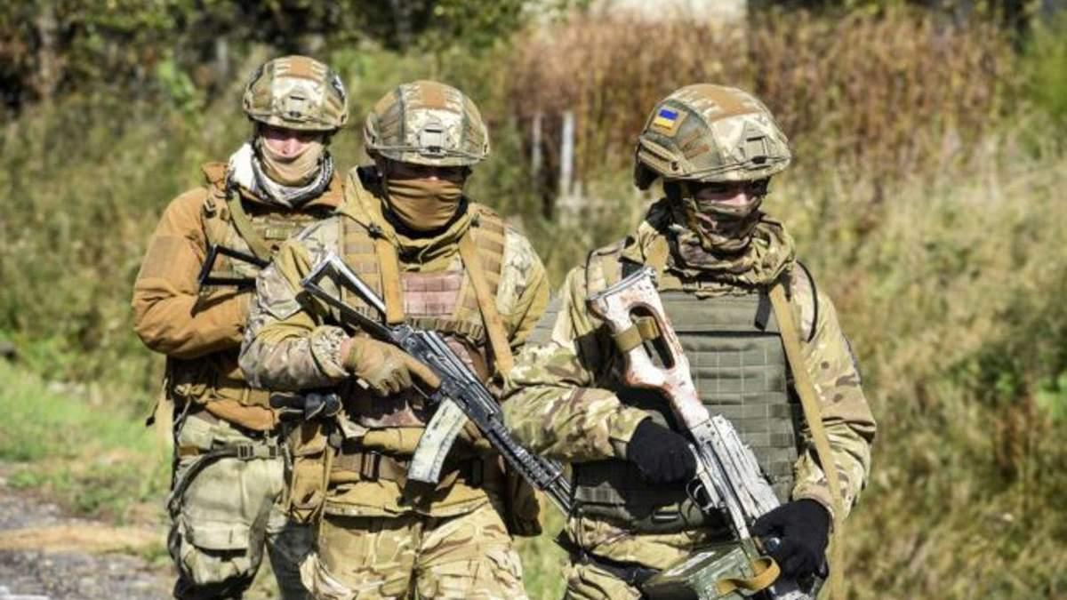 Припинення вогню на Донбасі: стан на 29 липня 2020