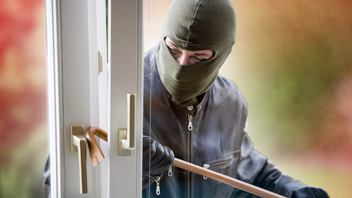 Квартирные кражи: как защитить жилье