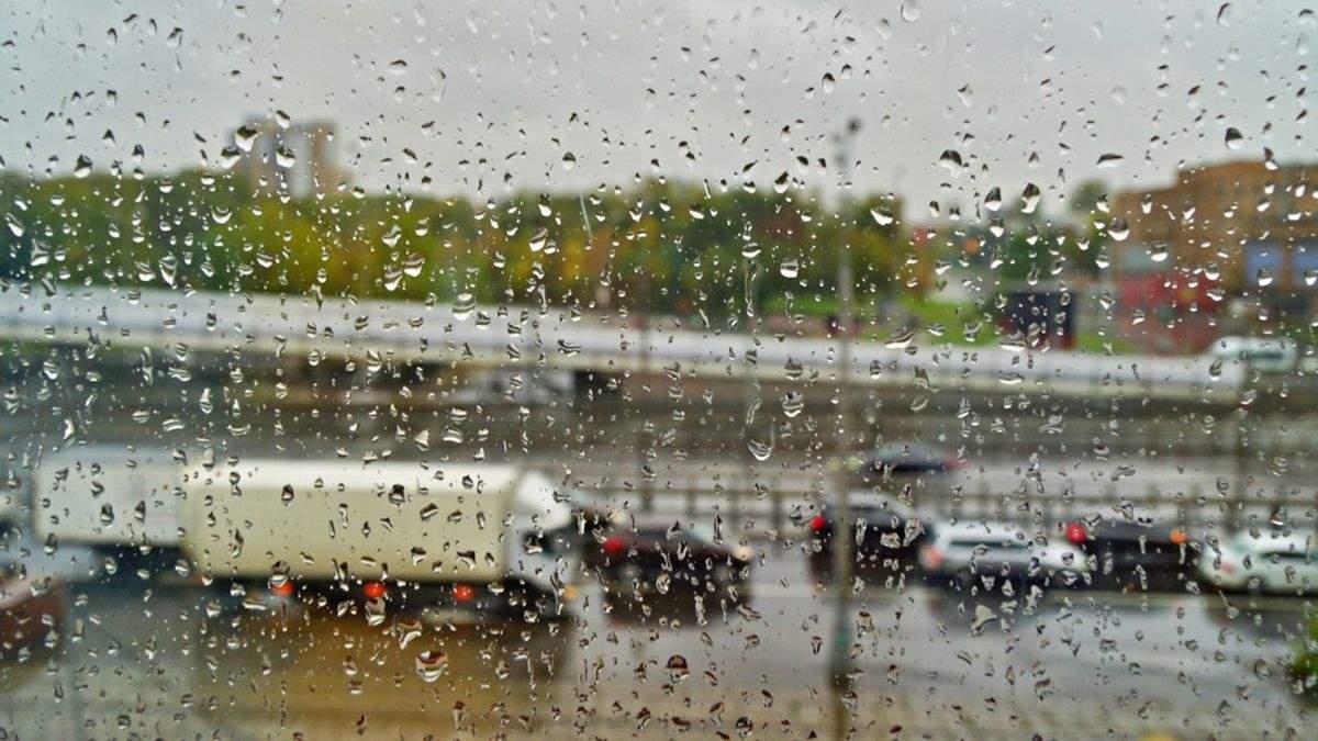 Погода 30 липня 2020 Україна: яку погоду обіцяє синоптик