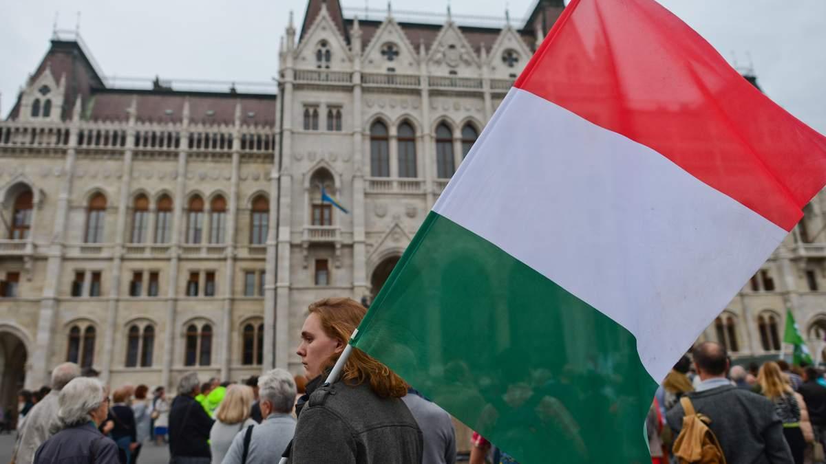 Угорщина надалі підтримуватиме санкції проти Росії