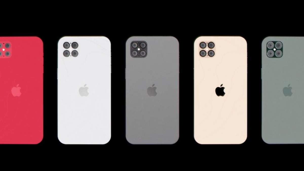 Какой будет цена iPhone 12?