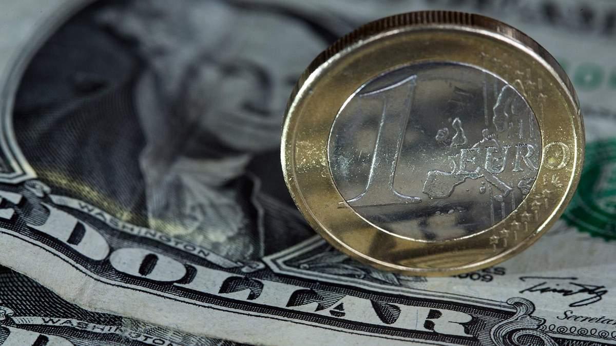 Курс долара, євро – курс валют НБУ на 30 липня 2020