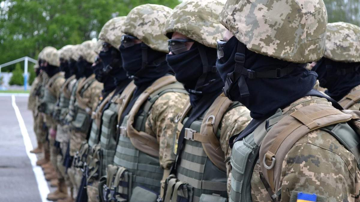 Украина гордится вами: с Днем сил спецопераций ВСУ