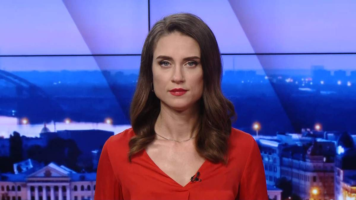Випуск новин за 18:00: Похолодання в Україні. Бойовики Путіна в Білорусі