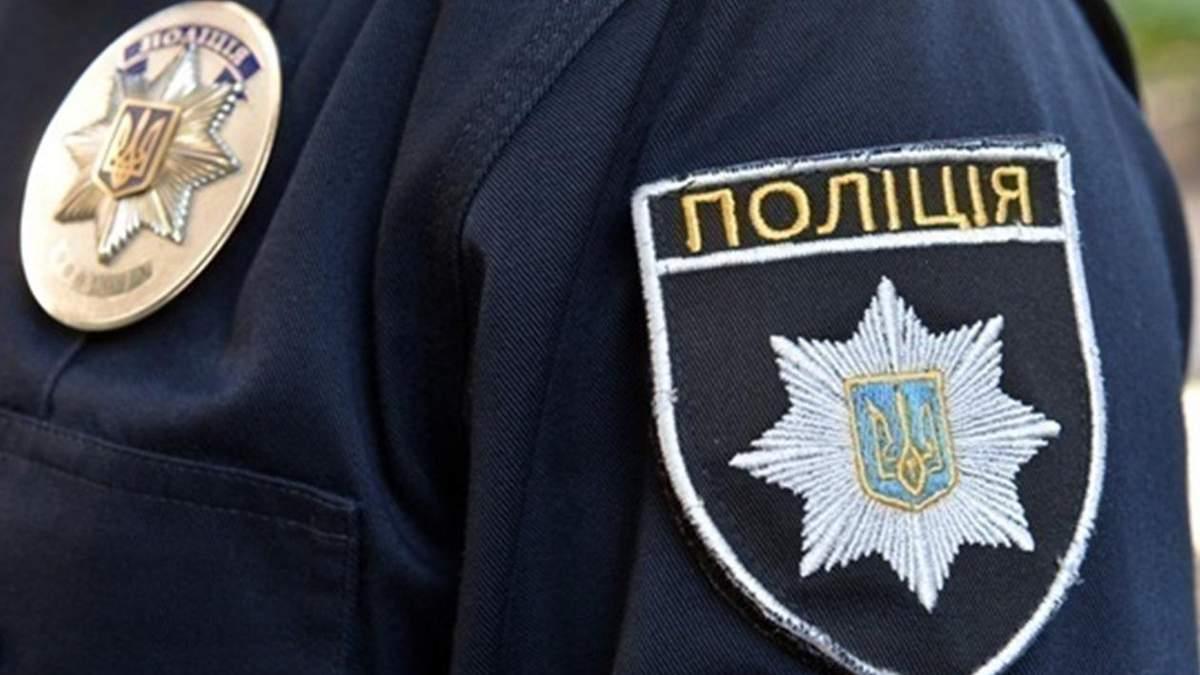 В Запорожье стреляли в полицейского