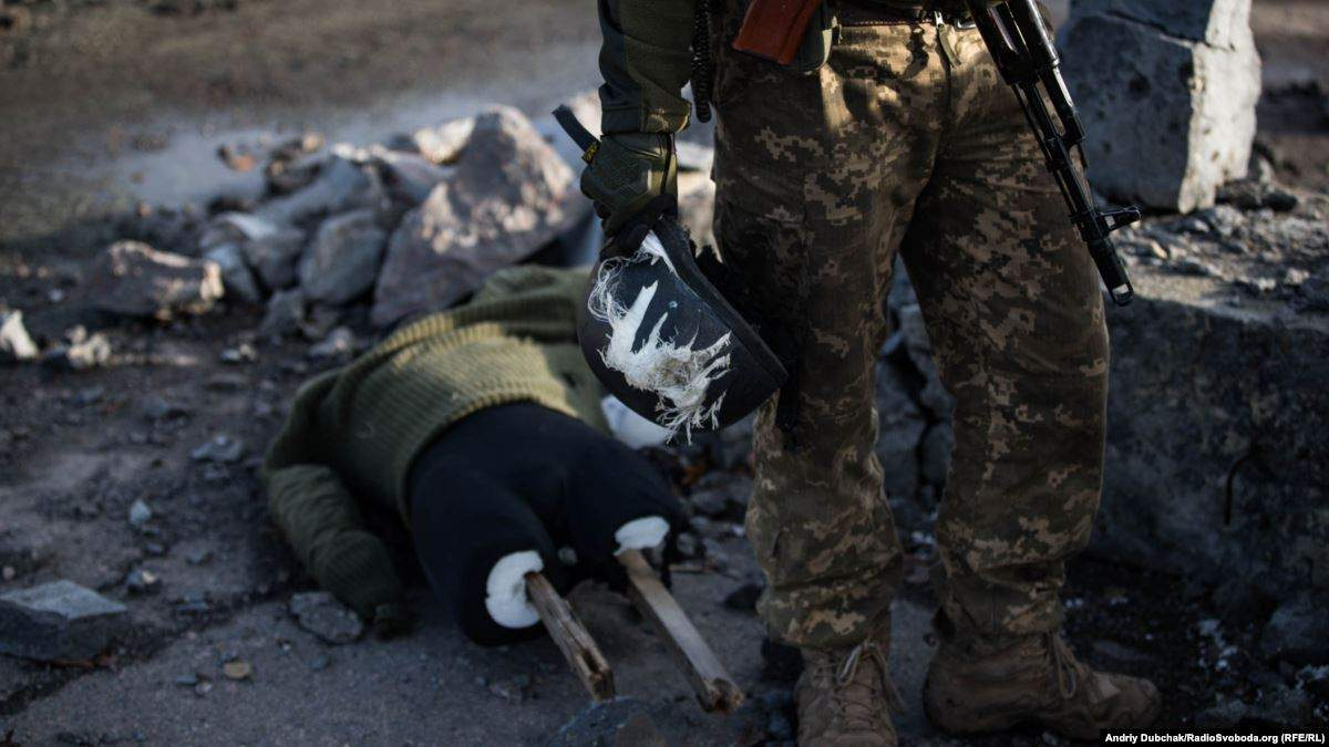 За сутки 29 июля боевики на Донбассе осуществили 1 обстрел: никто из воинов ОС не пострадал