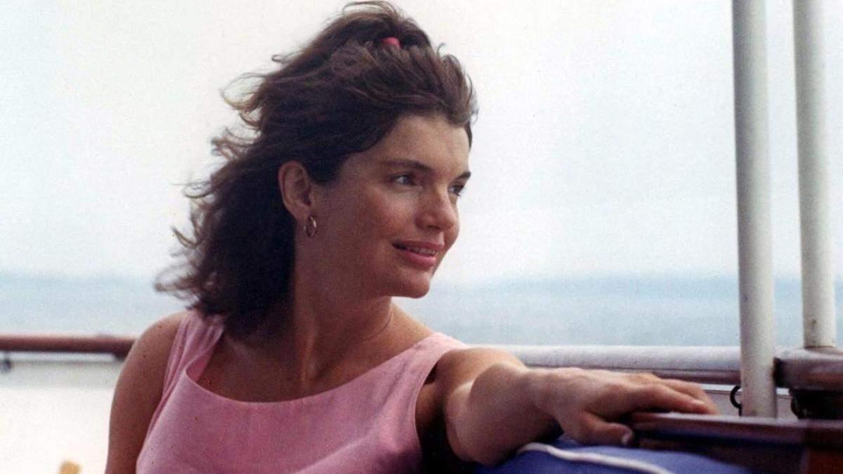 Секрети краси Жаклін Кеннеді: виглядати, як перша леді
