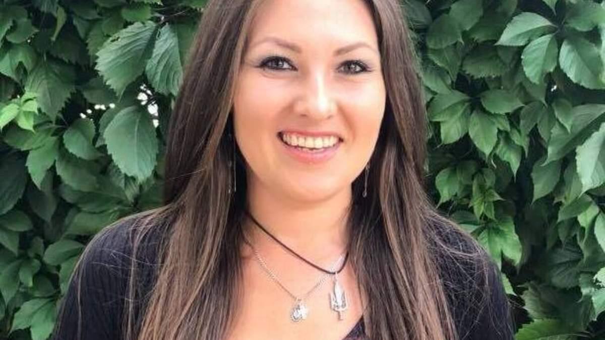 Софії Федині вручили обвинувачення щодо погроз Зеленському
