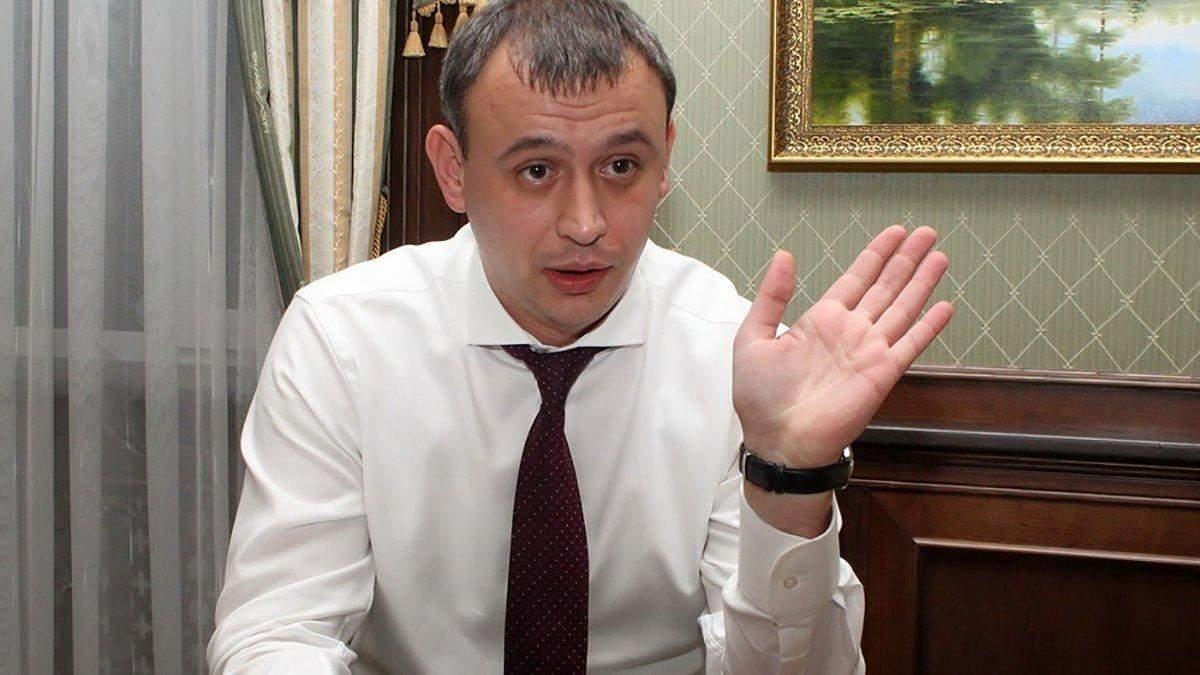 Искать кадры нужно не на коррупционной помойке, – Шабунин о новом заместителе Венедиктовой
