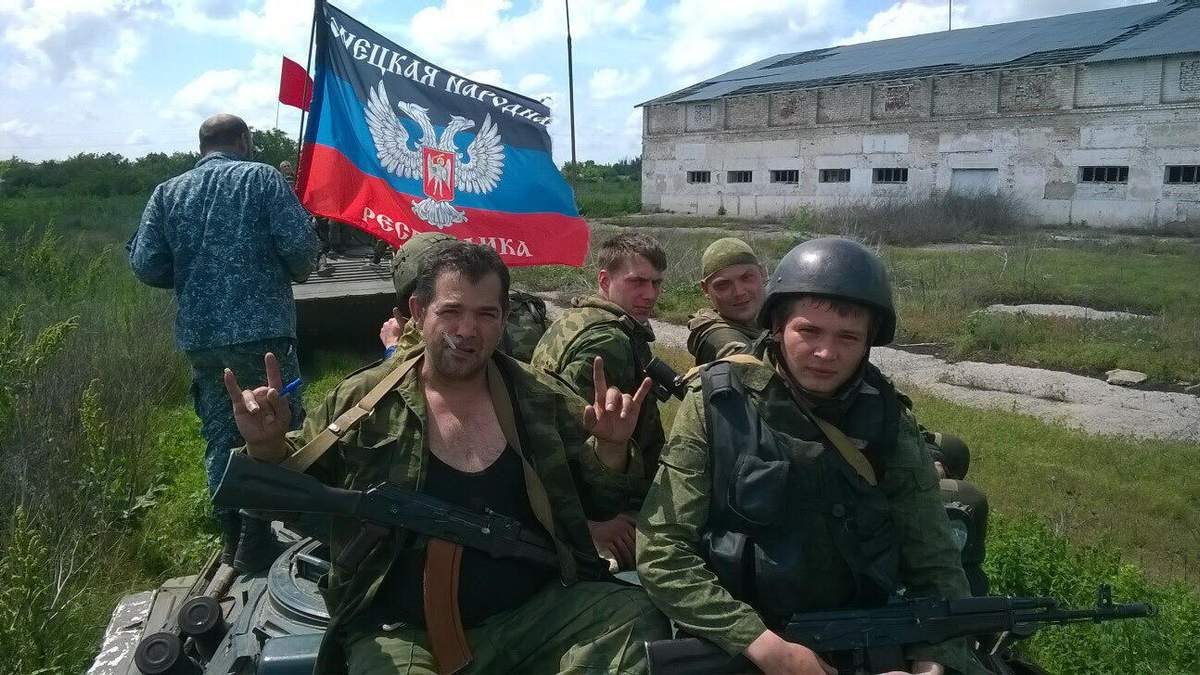 Среди задержанных в Беларуси наемников Вагнера были те, кто воевал на стороне боевиков на Донбассе: заявление Прилепина