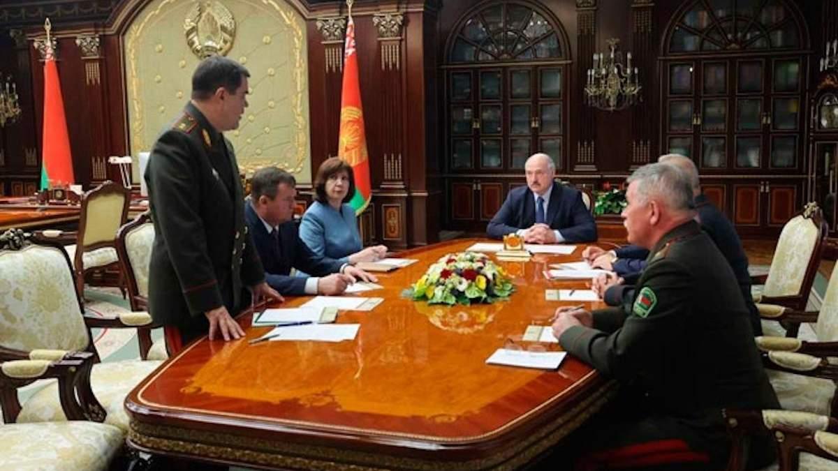Выборы в Беларуси: задержали политтехнолога Шклярова