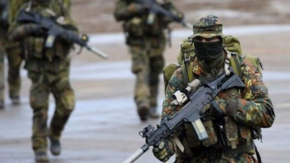В СБУ инициируют экстрадицию боевиков Вагнера из Беларуси в Украину