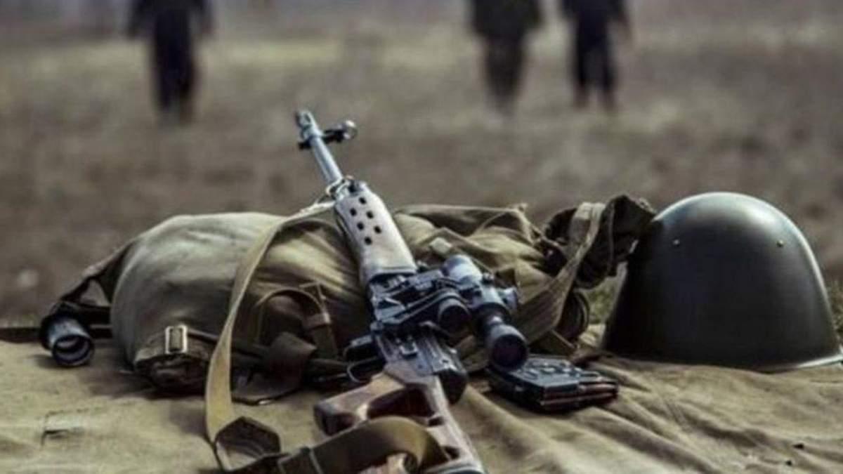 За добу бойовики раз порушили режим повного припинення вогню