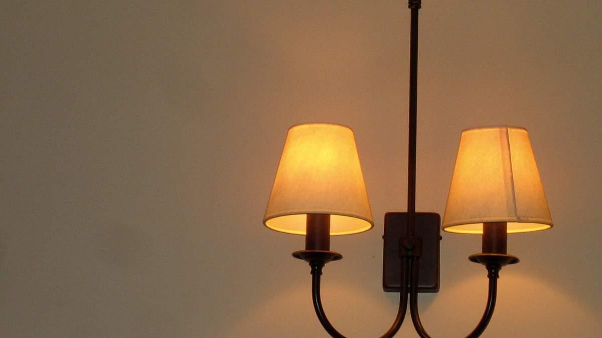 52 населенных пункта Украины остались без света