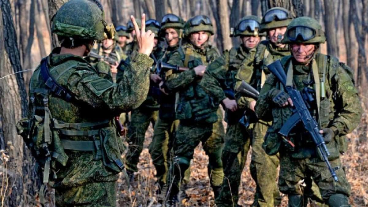 У Білорусі найманців Вагнера підозрюють в організації теракту