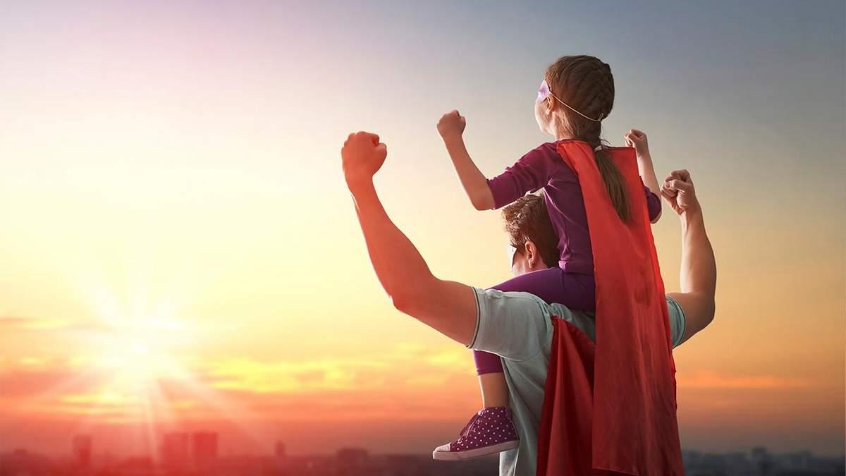 10 признаков, что ваш ребенок станет успешной в будущем