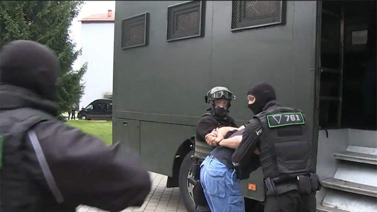 Наемники ПВК Вагнера в Беларуси: будет ли Россия освобождать свое пушечное мясо?