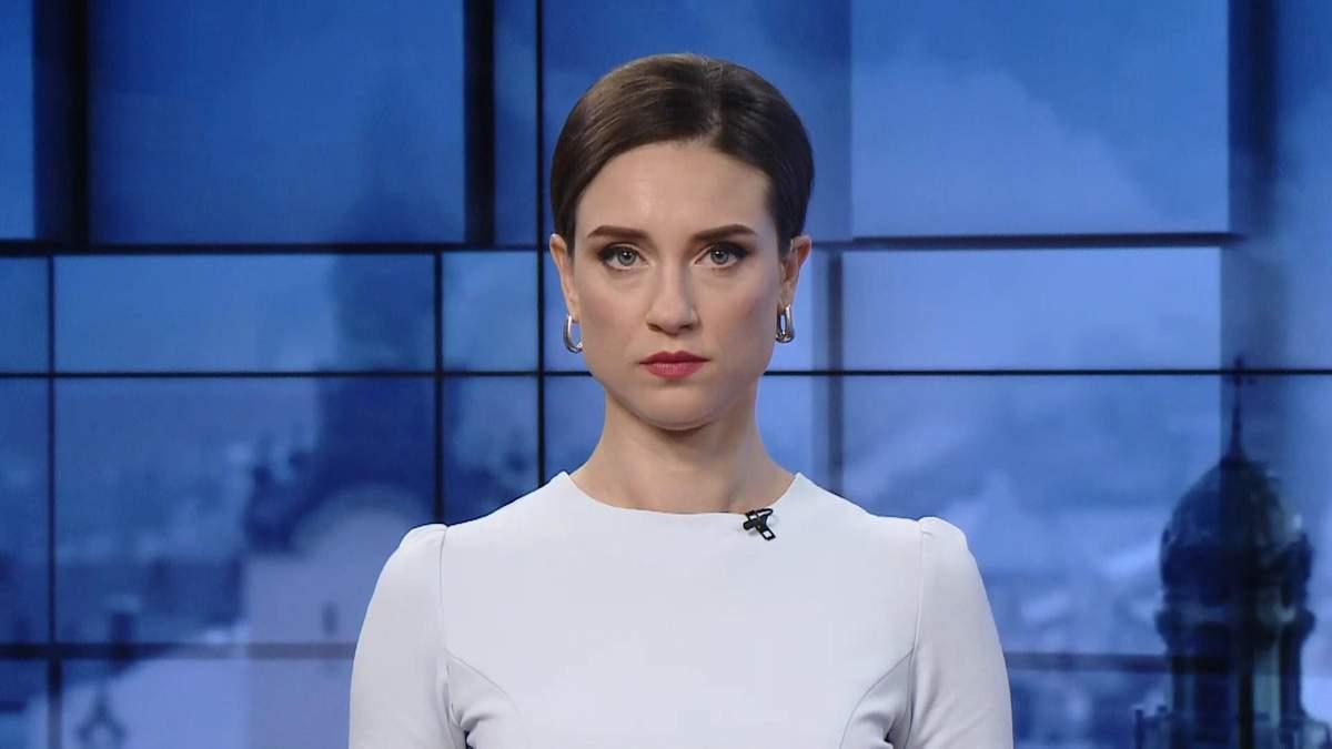 Випуск новин за 12:00: Прослушка Антоненка. ДТП за участі патрульних в Одесі
